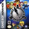 Advance Guardian Heroes GBA ROM cover