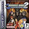 Advance Wars 2 - Black Hole Rising (Surplus) ROM cover