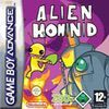 Alien Hominid GBA ROM cover