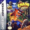 Crash Bandicoot XS ROM cover