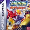Digimon Battle Spirit ROM cover