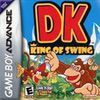 Donkey Kong - King Of Swing ROM cover