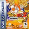 DragonBall Z - Supersonic Warriors ROM cover