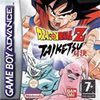 Dragon Ball Z - Taiketsu ROM cover