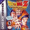 Dragonball Z - The Legacy Of Goku ROM cover