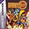 Golden Sun ROM cover