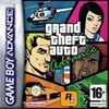 Grand Theft Auto Advance ROM cover