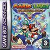 Mario And Luigi Superstar Saga (Menace) ROM cover