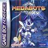 Medabots AX - Rokusho Version ROM cover