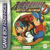 MegaMan Battle Network 2 ROM cover