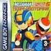 MegaMan Battle Network 5 - Team Protoman ROM cover