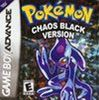 Pokemon Black - Special Palace Edition 1 By MB Hacks (Red Hack) Goomba V2.2 ROM cover