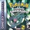 Pokemon - Versione Smeraldo (Pokemon Rapers) ROM cover