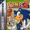 Sonic Advance 2 ROM cover