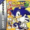 Sonic Advance 3 ROM cover