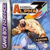 Street Fighter Alpha 3 (Quartex) ROM cover