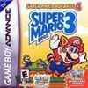 Super Mario Advance 4 - Super Mario Bros. 3 (V1.1) ROM cover