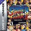 Super Street Fighter II Turbo - Revival ROM cover
