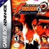 The King Of Fighters EX2 - Howling Blood ROM cover