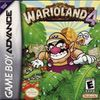 Wario Land 4 ROM cover