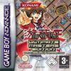 Yu-Gi-Oh! - Ultimate Masters 2006 ROM cover