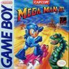 Mega Man III ROM cover