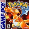 Pokemon Red ROM cover