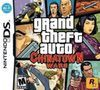 Grand Theft Auto - Chinatown Wars (US) ROM cover